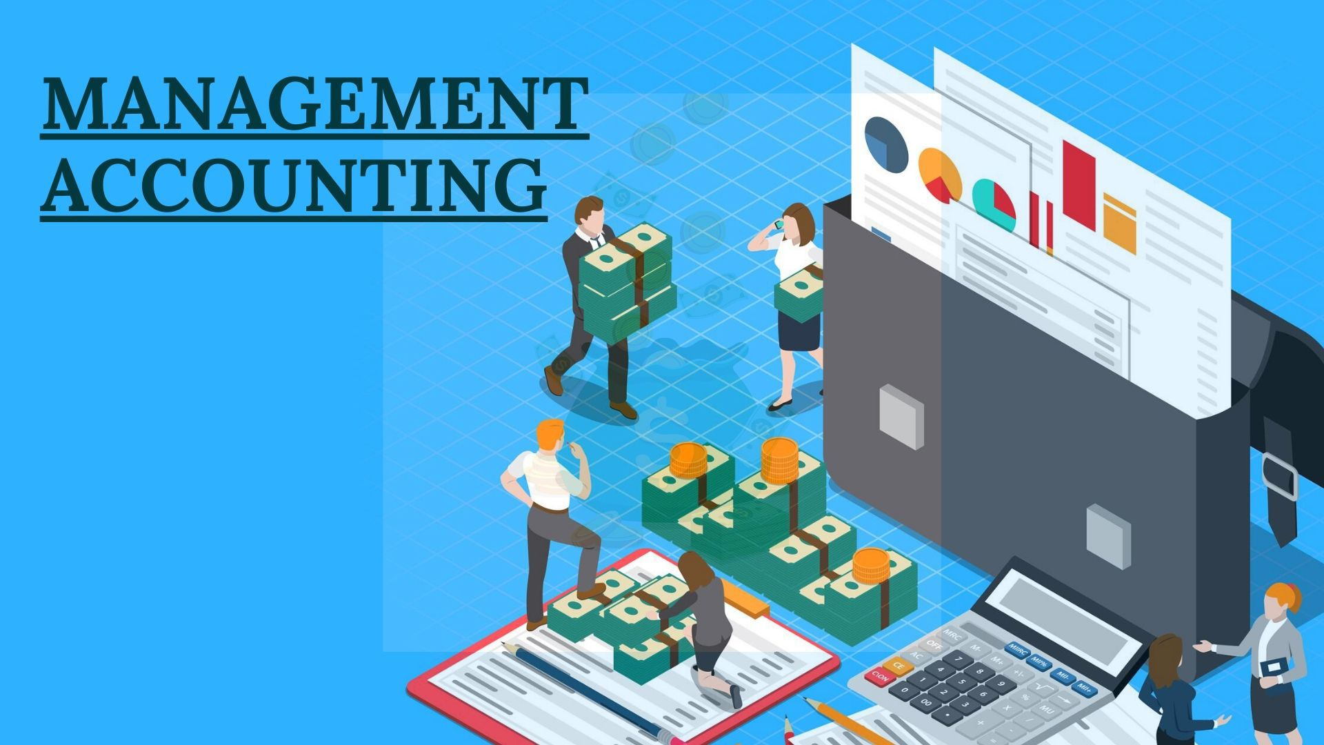 Management Accounting  (Y II DAY SEP, 2021)