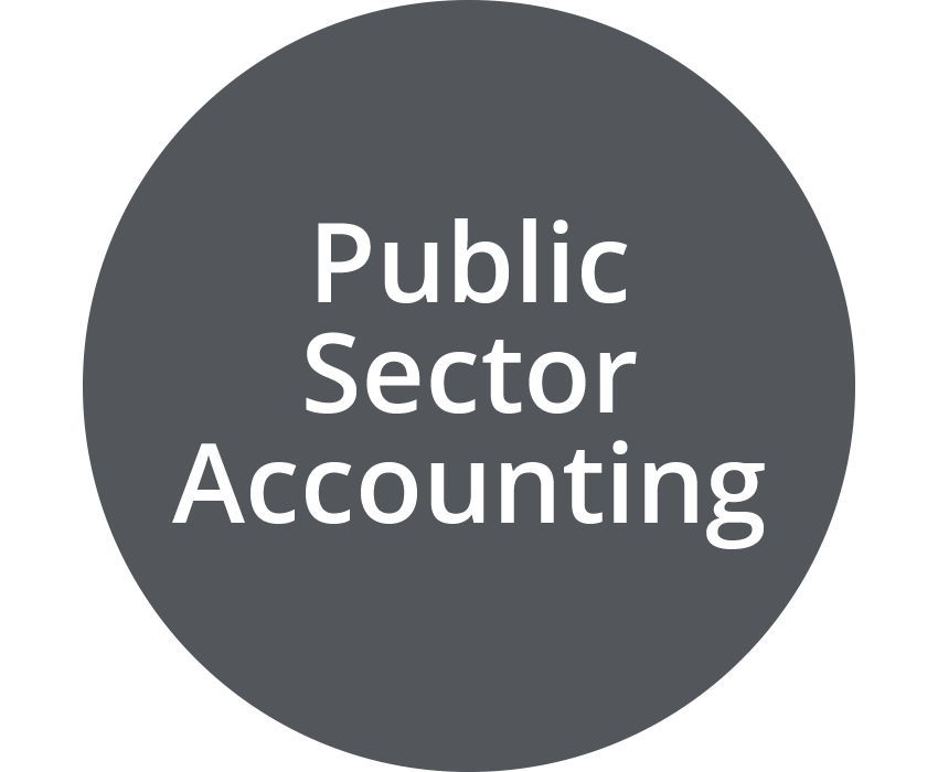 Public Sector Accounting (Y 4 Acctg Weekend)